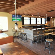 Now Open: Smokin Q's BBQ and Beer House in Mayfield