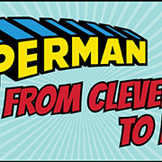 Superman Exhibit to Open at Cleveland Public Library