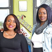 Cleveland's Infant Mortality Rate, Especially Among African-Americans, Ranks As Poorly as Third World Nations. Christin Farmer and Her Team are Working to Change That