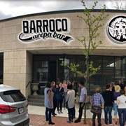 Barroco Arepa Bar to Open East Side Location on Larchmere