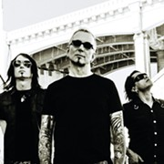 In Advance of the Band's Agora Concert, Everclear's Art Alexakis Revisits 'So Much for Afterglow'