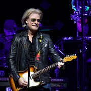 Hall & Oates and Tears for Fears Deliver Crowd-Pleasing Sets as They Revisit Their Hits at the Q