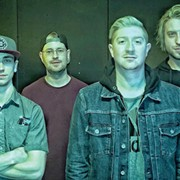 Band of the Week: Years Before