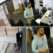 Man Sneaks Into Bakersfield Tacos, Drinks Beer, Steals iPad