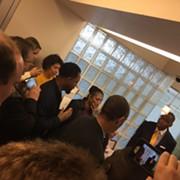 VIDEO: City Council Leadership Rejects Q Deal Referendum Signatures