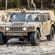 Duo Indicted for Stealing Army Humvee on St. Patrick's Day in Stow