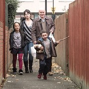 'I, Daniel Blake' Pits Little Guy Against Bureaucracy