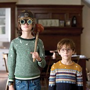 Trevorrow's 'The Book of Henry' Re-Aligns His 'Crazy' Hollywood Trajectory