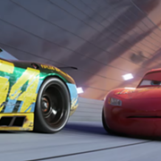 Spotlight: 'Cars 3'