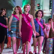 'Rough Night' Pushes Chick Flick Boundaries