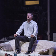 'How To Be a Respectable Junkie' at Dobama Theatre Addresses the Horrors of Addiction