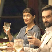 The Dark Comedy 'Beatriz at Dinner' Offers a Critique of Social Inequality