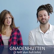 Watch Californians Try to Pronounce Ohio City Names