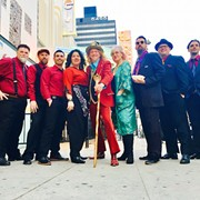Squirrel Nut Zippers Bring 'Hot' Anniversary Tour to the Grog Shop