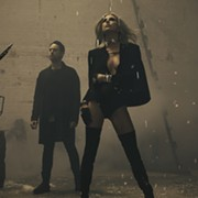 Phantogram Singer-Guitarist Talks About the Band's Latest Album in Advance of Its House of Blues Show