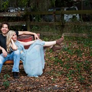 Alt-Country Duo Swearingen and Kelli to Perform at Blossom with the Cleveland Orchestra