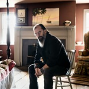 In Advance of His Kent Stage Concert, Steve Earle Talks About What It Means to Be an 'Outlaw'