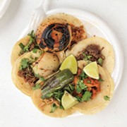 Some of this Country's Best Tacos (No, Really) Are Served at a Seasonal Eatery in Painesville