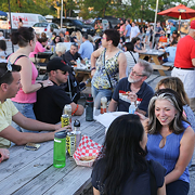 Van Aken Beer Garden Returns to Shaker Plaza Tonight