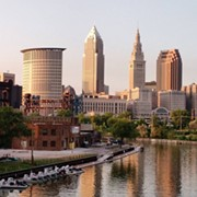 Cleveland Turns 221, And You Can Celebrate Today With Free Ice Cream