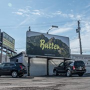 Clevelanders React to Twist Creative's 'Pickles' and 'Butter' Billboards Around Town