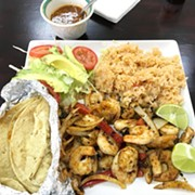 Las Americas is Back and Better than Ever in Bedford Heights
