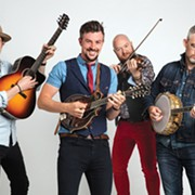 Band of The Week: We Banjo 3