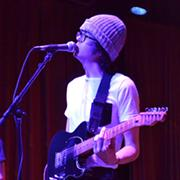 A Lack of Stage Presence Doesn't Derail Car Seat Headrest Concert at the Beachland