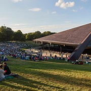 Highs and Lows as the Cleveland Orchestra Tackles Tchaikovsky at Blossom