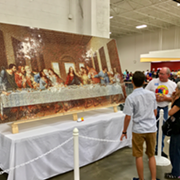 LEGO Fan Convention Celebrates All Things LEGO in Cleveland Next Month