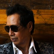 In Advance of Their Cleveland Concert, Alejandro Escovedo and Joe Ely Talk Going Sans Set Lists