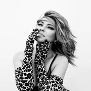 Shania Twain to Perform at the Q in 2018