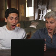 MTV's Hit Series <i>Catfish</i> Comes to Cleveland
