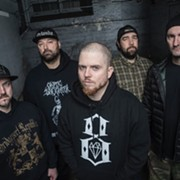 Hardcore Icons Hatebreed to Bring Their Anniversary Tour to House of Blues