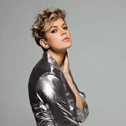 Pop Singer Betty Who Says She Hopes to 'Bring Light to a Scary Time'