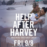 Hurricane Harvey Relief Concert Planned for Severance Hall