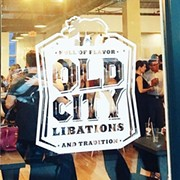 Old City Libations is Closing in Gordon Square