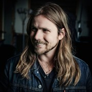 Lukas and Micah Nelson Talk About Continuing Their Father Willie's Songwriting Legacy
