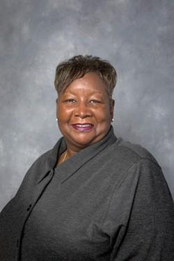 Gail Sparks