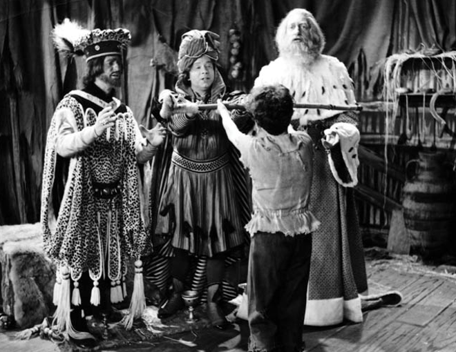 ORIGINAL 1951 NBC PRODUCTION OF AMAHL AND THE NIGHT VISITORS