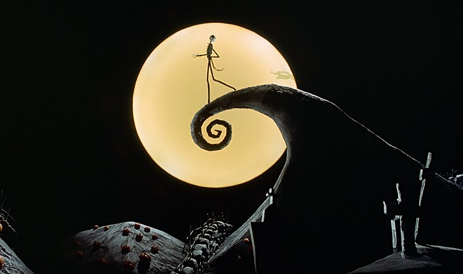 The Orchestra Does Nightmare Before Christmas And Six More