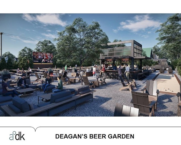 Cleveland Area Food Truck Park and Beer Garden Aiming for Spring 2019