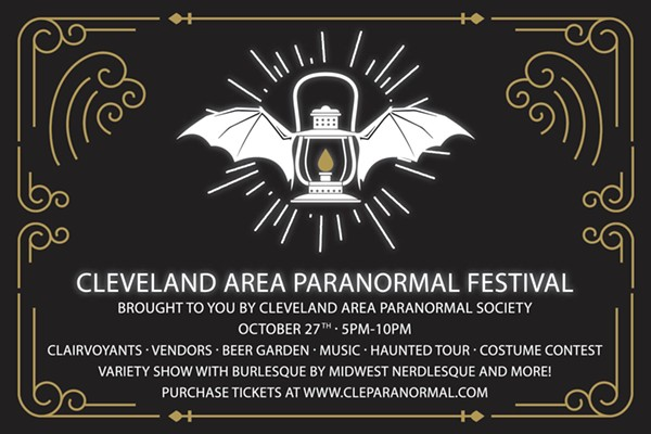 COURTESY OF DOLL BAMBINO | CLEVELAND AREA PARANORMAL SOCIETY