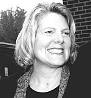 Former Cleveland Mayor Jane Campbell - WALTER  NOVAK / SCENE ARCHIVES