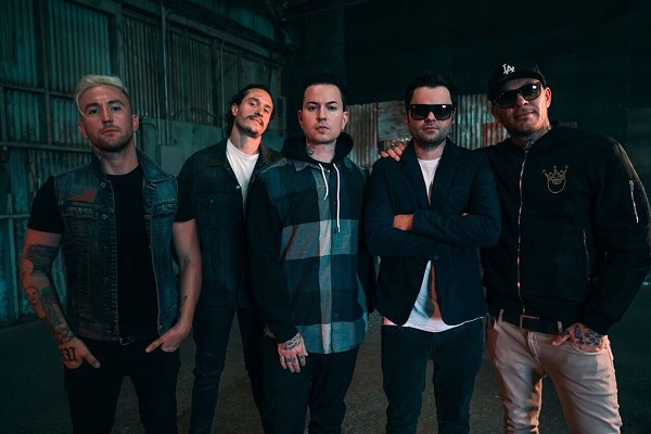Hollywood Undead - BMG