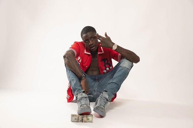Local Rapper YFL Kelvin to Release His Latest Def Jam Album Tomorrow