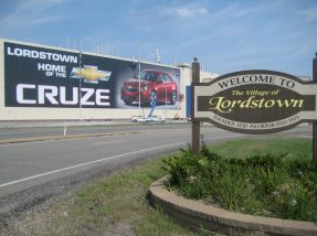 THE VILLAGE OF LORDSTOWN / LORDSTOWN.COM