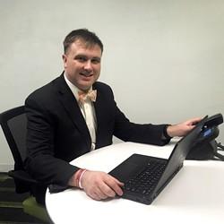 Lakewood Ward 2 Council Candidate Brad Presutto - BRADPRESUTTO.COM
