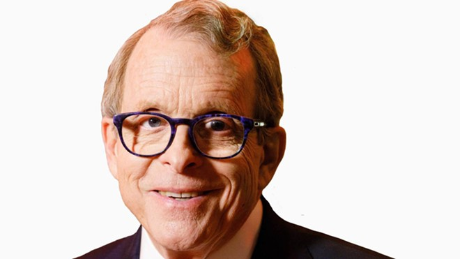 Ohio Gov. Mike DeWine - OFFICE OF THE GOVERNOR