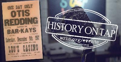 Upcoming History on Tap Event to Honor Leo's Casino